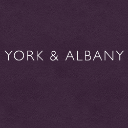 York & Albany by Gordon Ramsay logo