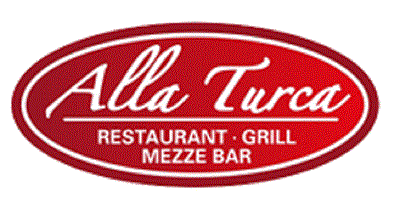 Alla Turca Restaurant & Private Dining Rooms logo