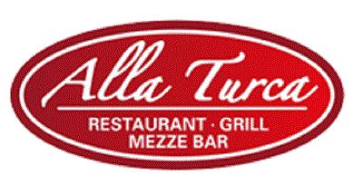Alla Turca Restaurant & Private Dining Rooms logo
