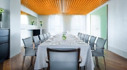 ametsa private dining room
