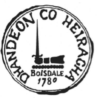 Boisdale of Canary Wharf logo