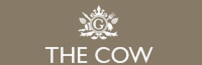 The Cow logo