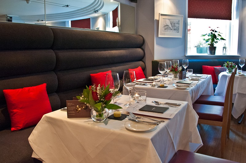 Private Dining at Drakes of Brighton - 43-44 Marine Parade, Brighton, BN2 1PE