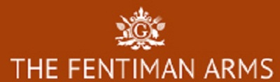 The Fentiman Arms logo