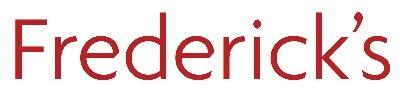 Frederick's logo