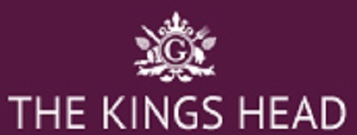 The King's Head logo
