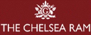 The Chelsea Ram logo