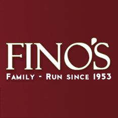 Fino's – Mayfair logo
