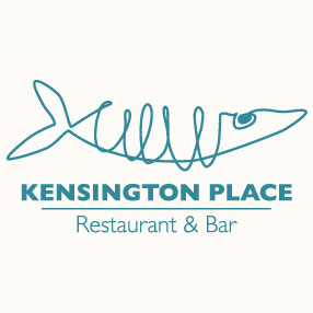The Room at Kensington Place logo