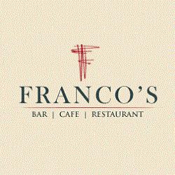 Franco's logo