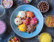 Heddon Street Kitchen - Dessert Image