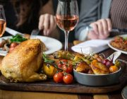 Heddon Street Kitchen Food Image Roast Chicken 1