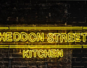Heddon Street Private Dining Image 1