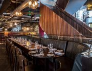 Heddon Street Kitchen   Private Dining Room1