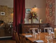 The Crooked Well   Private Dining Room