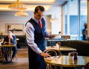 Villandry Great Portland Street   Restaurant Image3