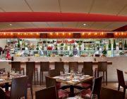 Bar Boulud Chefs Room
