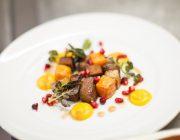 Bar Boulud Food image Braised Meat Vegetables