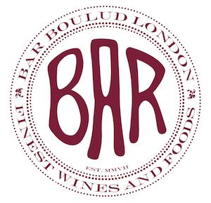 Bar Boulud logo