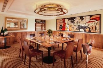 Bar Boulud Private Dining Room Image 1