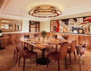 Bar Boulud Private Dining Room Image