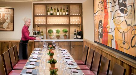 Bar Boulud Private Dining Room Image1 1 445x245