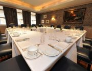 Bentleys Private Dining Image 7