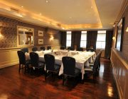 Bentleys Private Dining Image 8