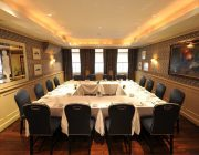 Bentleys Private Dining Image 9