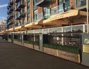 Browns Butlers Wharf - Exterior Image