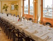 Browns Butlers Wharf Private Dining Image