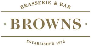 Browns – Butlers Wharf logo