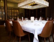 Gusto Private Dining Room