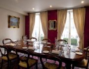 Il Convivio Private Dining Room