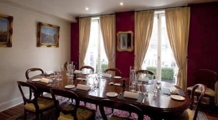 il-convivio-private-dining-room-image