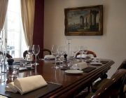Il Convivio Private Dining Room2