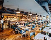 Jamies Italian London Bridge Restaurant Image