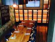 Jamies Italian Private Dining Room Image
