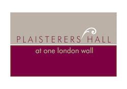 Plaisterers' Hall logo