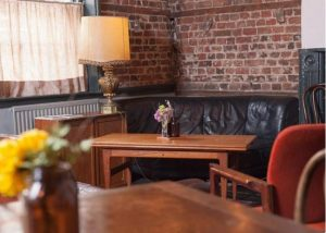 top 10 gastro pubs with great private rooms in central london