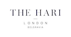 The Hari logo