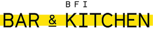 BFI Bar & Kitchen logo
