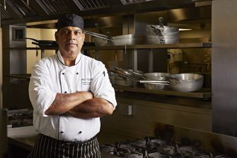 Bombay Palace Chef Singh Image 1