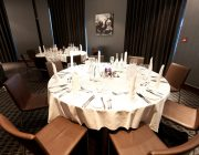 Brooklands Hotel Private Dining Image The Railton Suite
