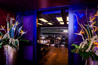 Buddha Bar - Private Dining Room Image
