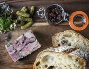 Cabotte Food Image.