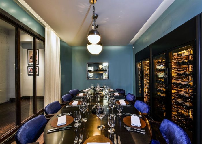 cabotte private dining room image2