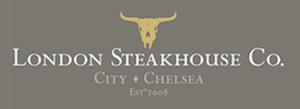 London Steakhouse Company– Chelsea logo