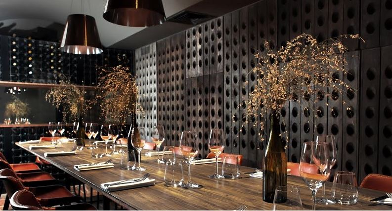 London s best private dining rooms by cuisine style for Best private dining rooms uk