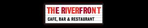Riverfront Bar & Kitchen logo